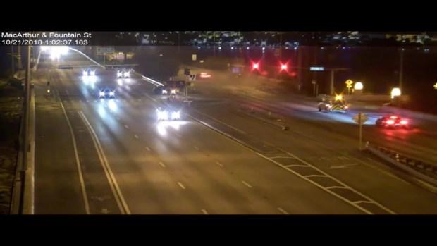 [MI] Footage Shows Violent MacArthur Causeway Crash