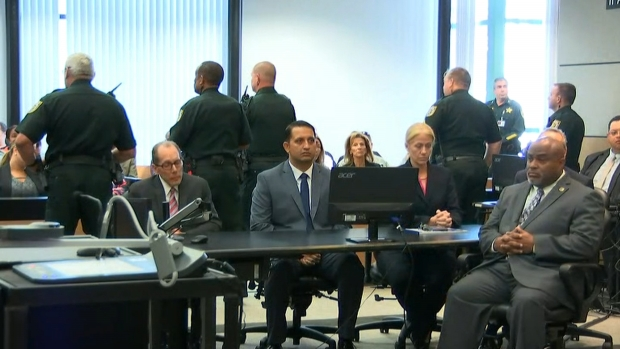 [MI] Former South Florida Cop Guilty in Manslaughter Trial