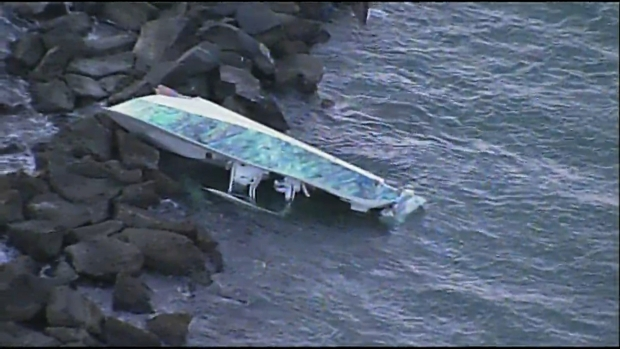 [MI] Investigators Search for Last Victim in Deadly Boat Crash