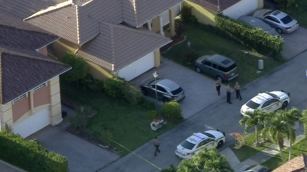 [MI] Police-Involved Shooting in West Miami-Dade