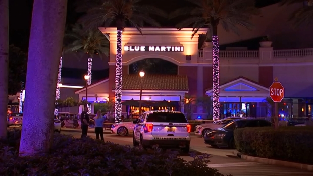 [MI] 1 Killed in Shooting Inside Bar at Mall in Fort Lauderdale