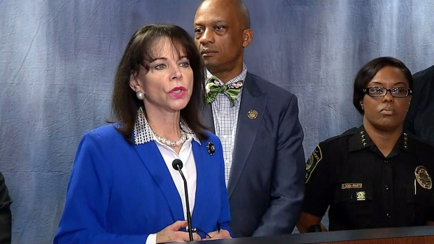 [MI] State Attorney Discusses Arrest in Miami Gardens Murder Case