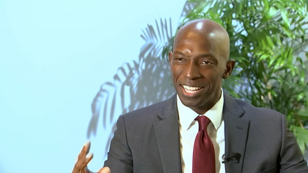 [MI] Sit-Down With Miramar Mayor Wayne Messam on His Presidential Campaign