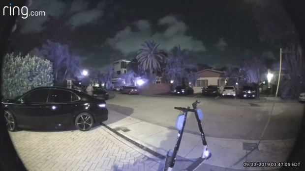 [MI] Fort Lauderdale Man Arrested for Tampering With Electric Scooters
