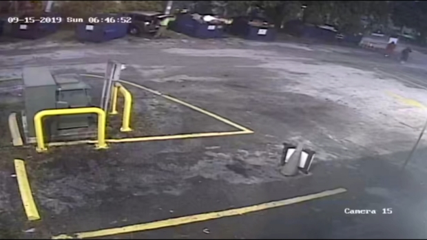 [MI] Violent Armed Robbery Caught on Camera in Miami-Dade