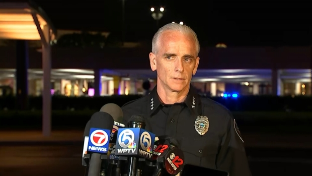 [MI] Boca Raton Police Provide Update on Reported Mall Shooting