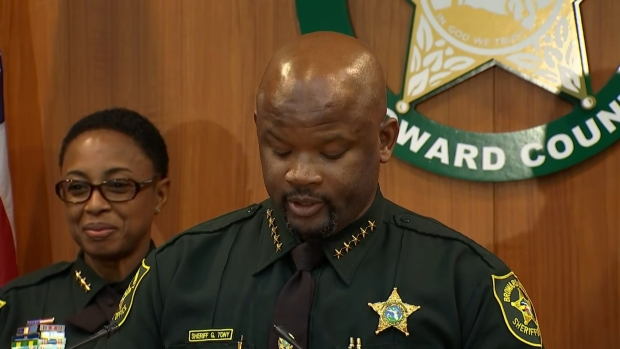 [MI] BSO Deputy Arrested for Alleged Child Abuse at School