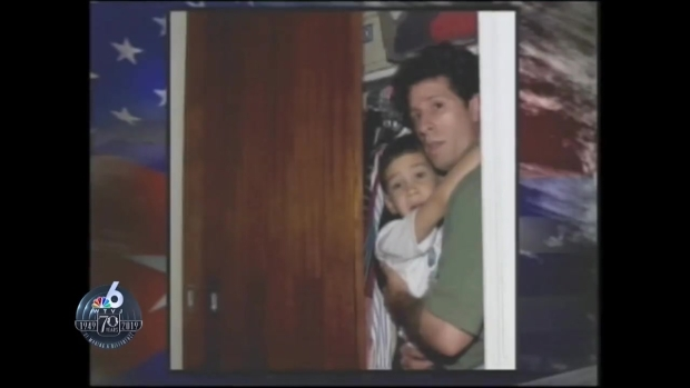 [NATL MI] WTVJ 70th: Looking Back at the Elian Gonzalez Saga