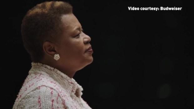 Budweiser Tributes Dwyane Wade in Heartfelt Video
