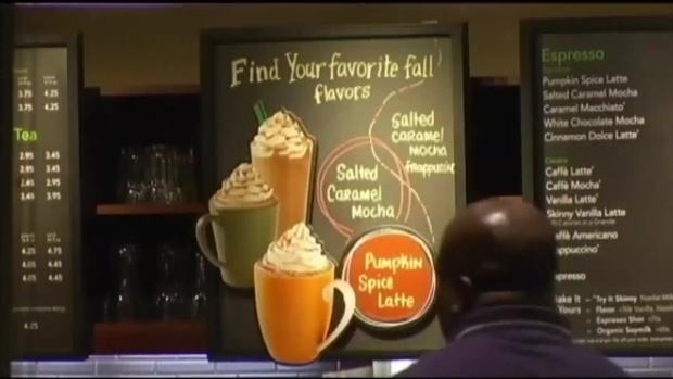 [NATL] When Pumpkin Spice is Not So Nice
