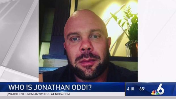 [MI] Who is Trump Doral Shooting Suspect Jonathan Oddi?
