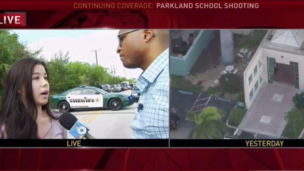 [MI] Witnesses Describe Horrific Scene at School Shooting