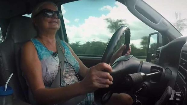 Woman Asks for Help Dealing with Truck Title Trouble