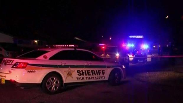 [MI] Woman Killed, 5 Men Hurt in Palm Beach Co. Shooting