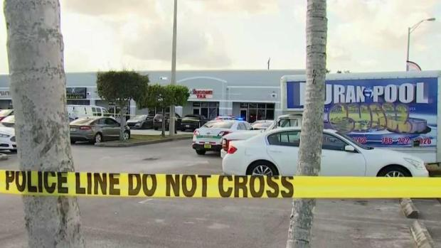 [MI] Woman Killed in Accidental Shooting in Miami-Dade