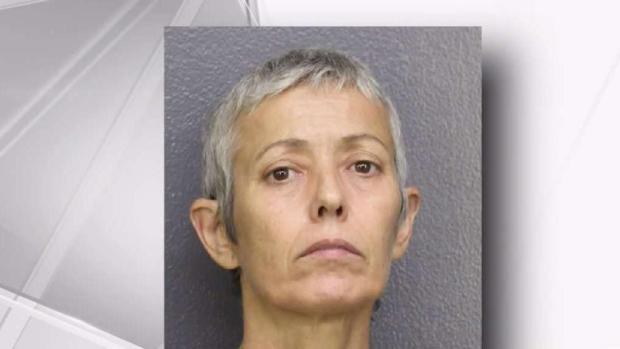 [MI] Broward Woman Kills Mom After Being Left Out of Will