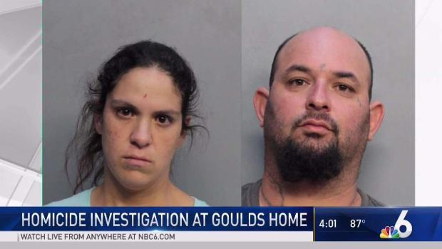 [MI] Woman and Boyfriend Charged in Murder of Her Mother
