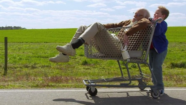 """[NEWSC] Box Office Preview: 'The Counselor,"""" """"Bad Grandpa"""""""