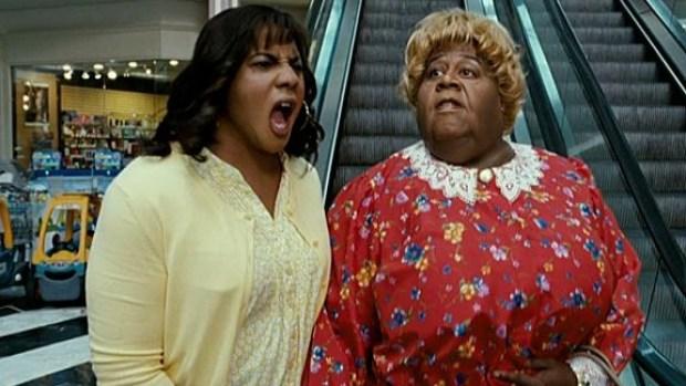 """[NATL] """"Big Mommas: Like Father, Like Son"""""""