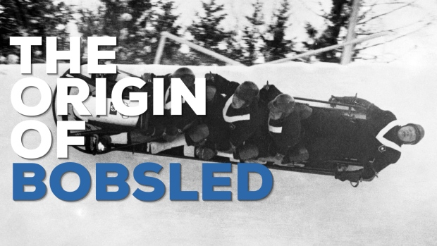 [NATL] How Did Bobsled Get its Name? 3 Lies and a True Story