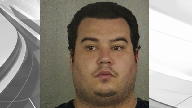 [MI] Broward Man Arrested for Sex Acts on 15-Year-Old