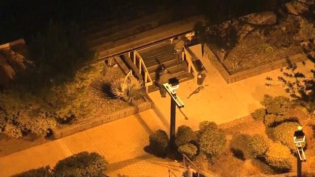[NATL] 12 Killed, Gunman Dead, in Shooting at SoCal Bar