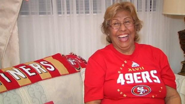 [BAY] San Jose Woman Wins Super Bowl Lottery