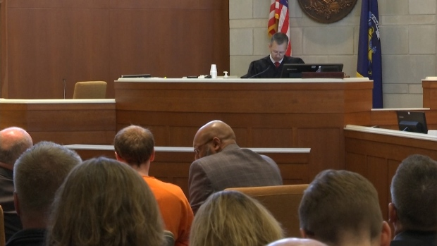 [NATL] Jake Patterson Pleads Guilty to Kidnapping Jayme Closs, Killing Her Parents