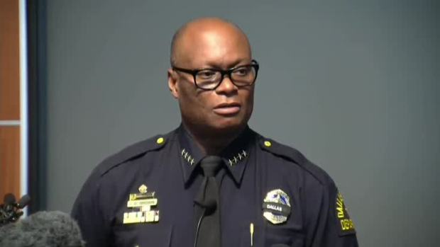 [NATL] Dallas Police Chief: 'We Are Asking Cops to Do Too Much'