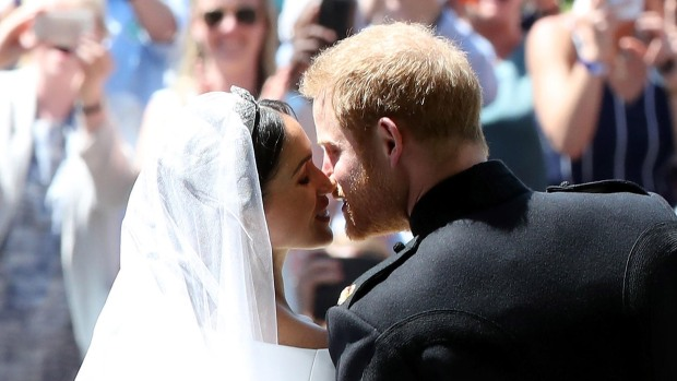 [NATL] Best Moments of the Royal Wedding