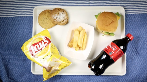 USDA Chief Rolls Back Nutrition Standards for School Lunches