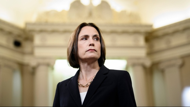 [NATL] WATCH: Fiona Hill's Opening Statement From Impeachment Hearing