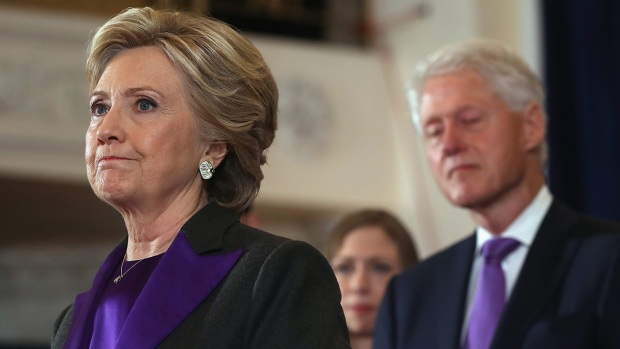 What Hillary Clinton's Decision to Wear Purple Means