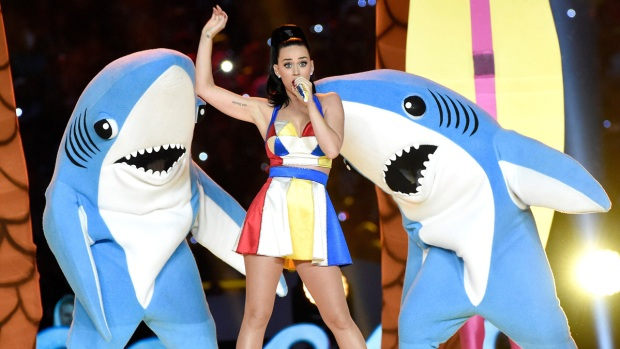 PHOTOS: Memorable Halftime Shows