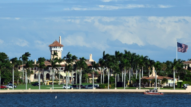 [NATL] Chinese National Charged After Entering Mar-a-Lago