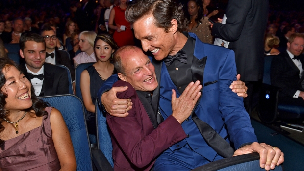 [NATL] 2014 Emmy Awards: The Best Moments