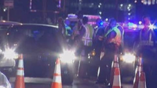 [MI] DUI Checkpoint Yields Massive Traffic Jam