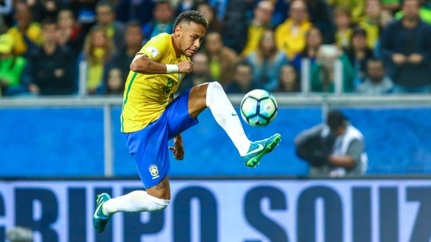 Things You May Not Know About Neymar