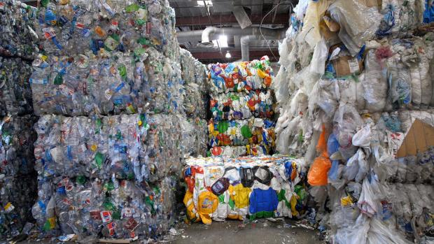 Recycling Breaks Down Us Struggles To Keep Plastic From The
