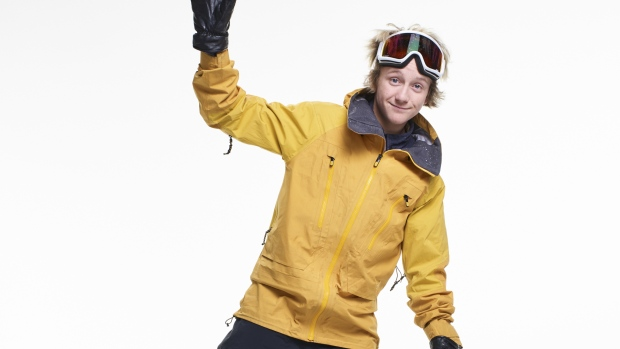 [NATL] Red Gerard Qualifies for Peyongchang, Hopes to Make History