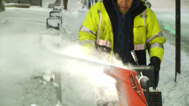 [NATL] Snow Removal Safety Tips