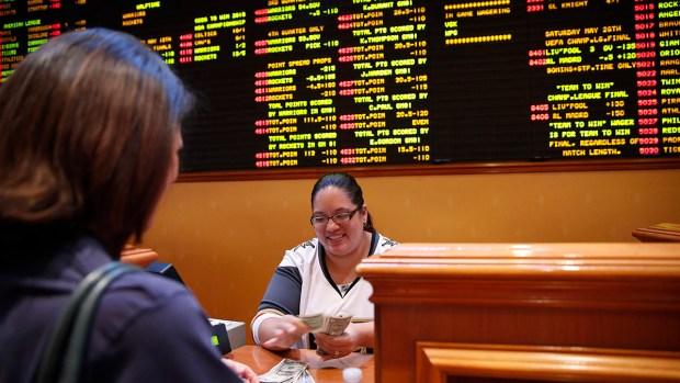 [NATL-BAY] Supreme Court Strikes Down Federal Sports Betting Ban