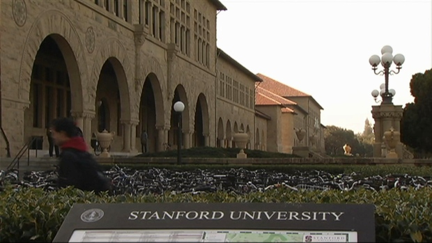 [BAY] Stanford Study: Most Students Can't Tell Fake News From Real News