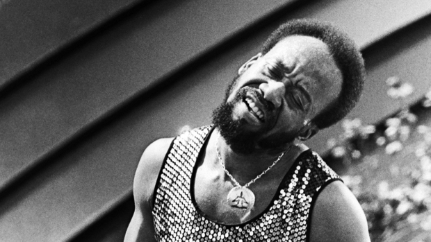 [NATL] Maurice White Through the Years