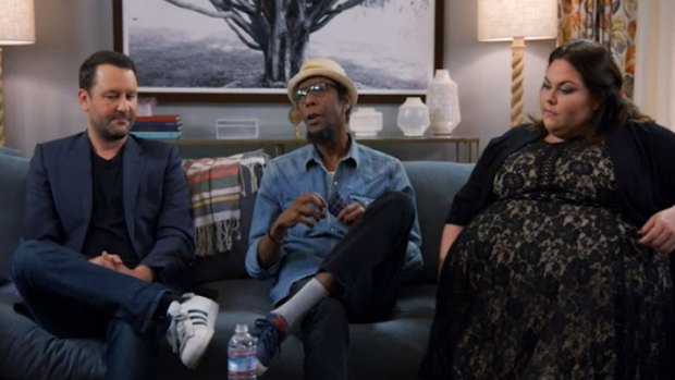 [NATL] 'This Is Us': The Cast Reflects on Winter Finale Christmas Episode