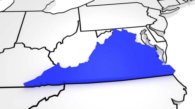[NATL] Political Crises in Virginia: A Timeline