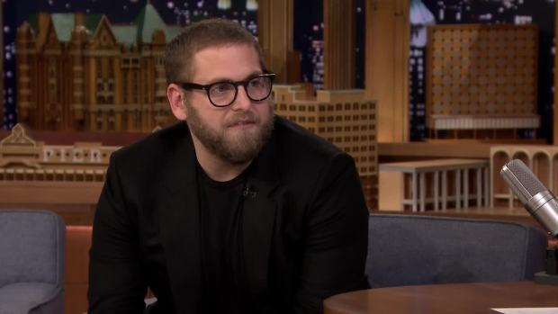 [NATL] 'Tonight': Jonah Hill Bribed His Young 'Mid90s' Lead With Nutella