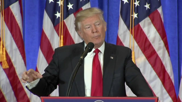 [NATL] Trump on Cyber Security Strategy