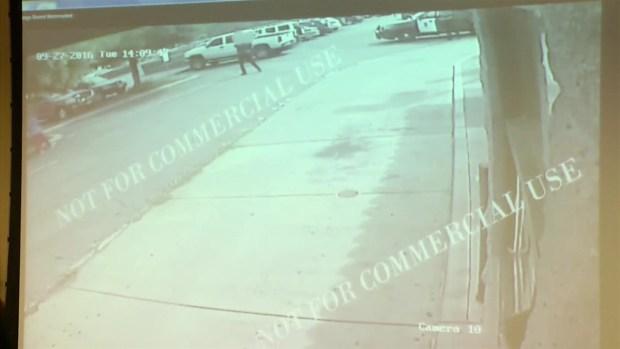 [DGO] WARNING: El Cajon Police Release Video of Alfred Olango Shooting