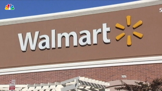 [NATL] Walmart To Cease Some Ammo Sales Amid Backlash